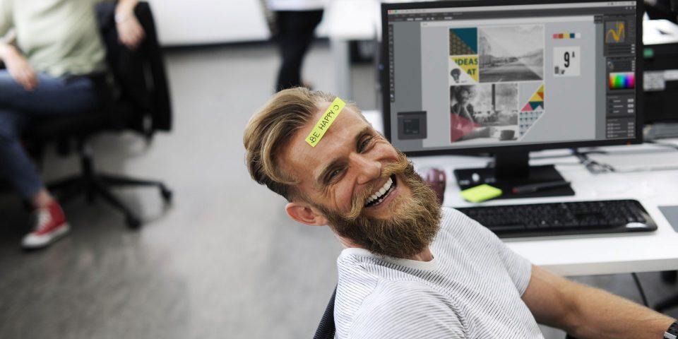 Os benefícios de trabalhar em escritórios compartilhados